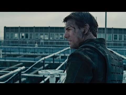 NEW Edge of Tomorrow Extended Trailer