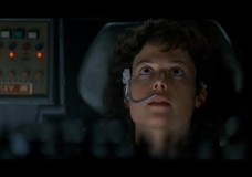 Hero Therapy #3 – Ellen Ripley from Aliens
