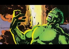 Hero Therapy #9 – The Hulk's Blackouts