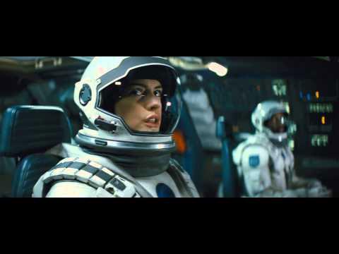 Interstellar Trailer Is Amazeballs! – Christopher Nolan's New Space Pic