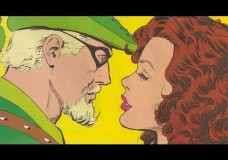 Hero Therapy #7 – Green Arrow's Sex Addiction