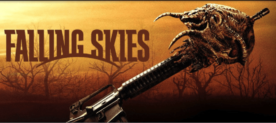 Falling Skies Season 4 Premiere Thoughts and Recap