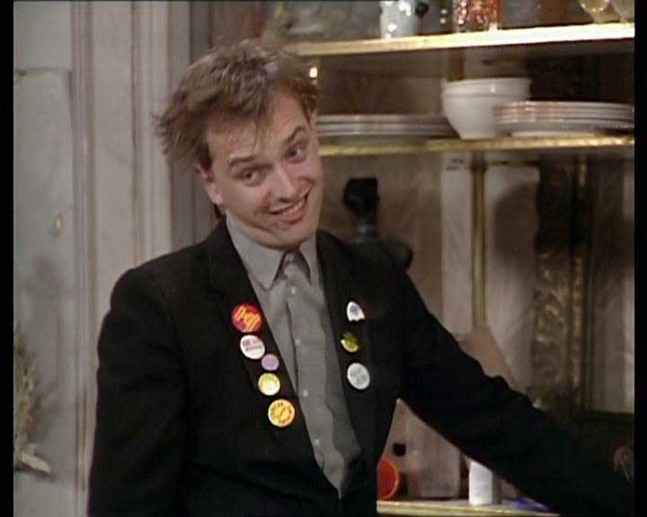 Rik young ones badges and patches
