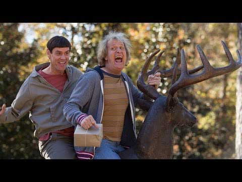 HOT TRAILER: Dumb and Dumber To