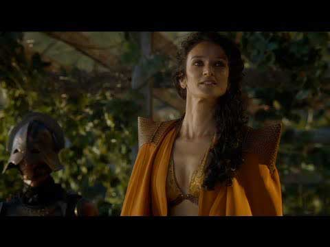 SPOILERS: Oberyn vs Mountain (The Denial Version) – You Have to Watch!
