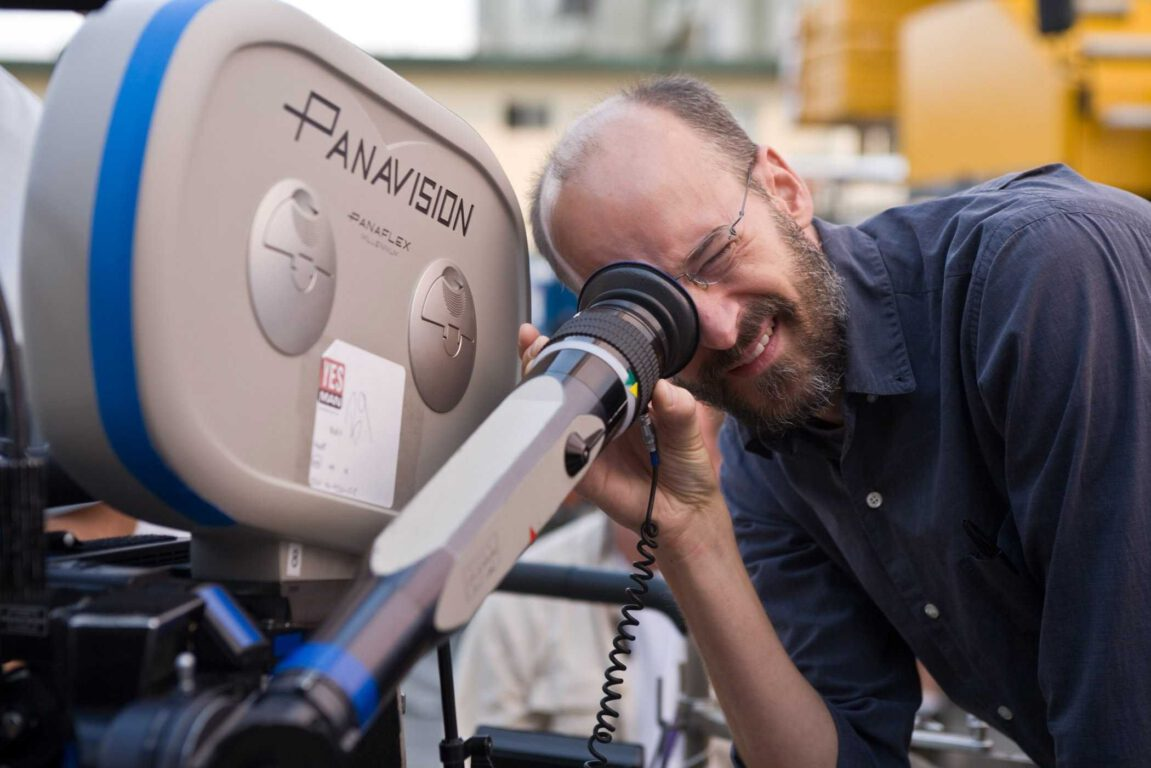 Ant-Man Finally Has a Director