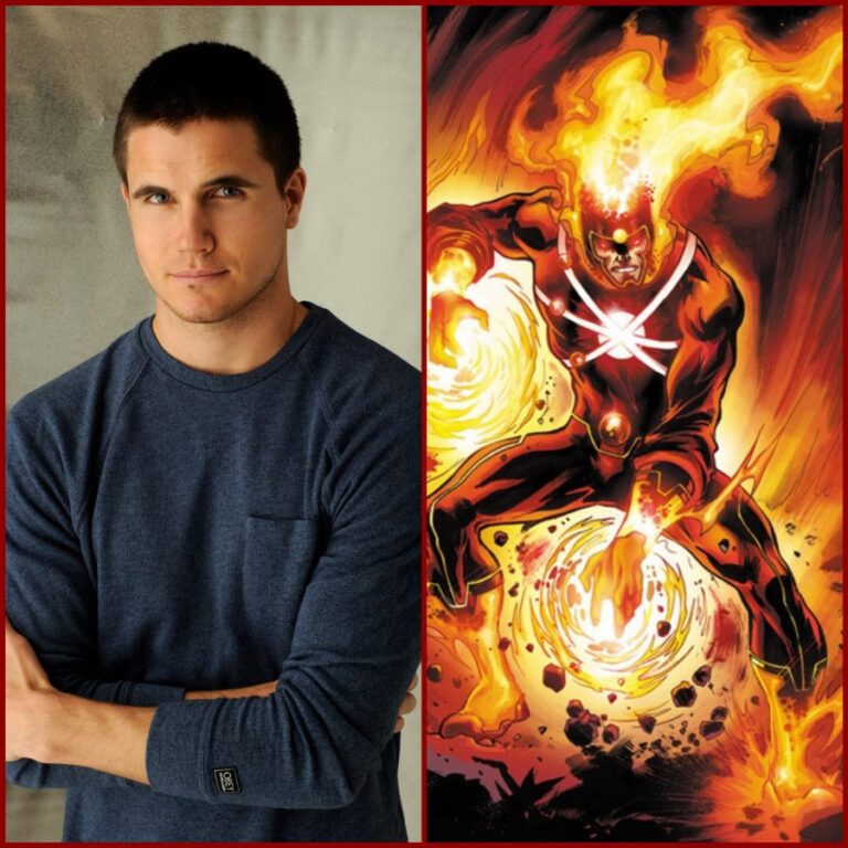 """The Flash Sees Firestorm's Return in Summary for """"Nuclear Man"""""""