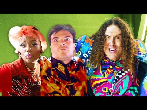 "Weird Al's New ""Tacky"" Video Is Beyond Brilliant"