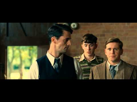 TRAILER – The Imitation Game with Benedict Cumberbatch