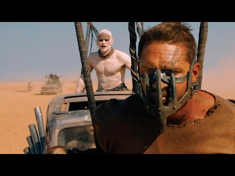 Mad Max: Fury Road – Comic Con Gives World First Trailer for Mad Max, Many Rejoice