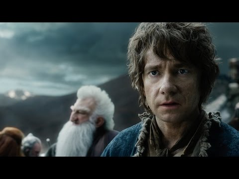New Trailer  The Hobbit: The Battle of the Five Armies
