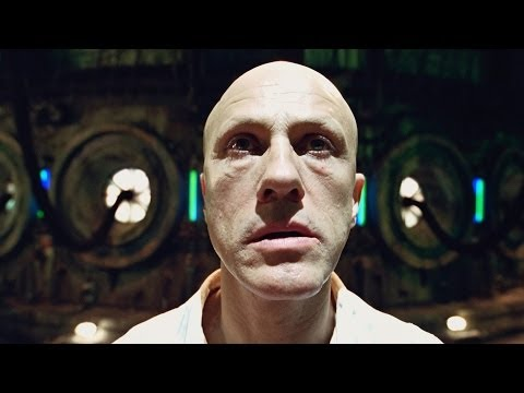 Terry Gilliam Shines (and Disturbs) with New The Zero Theorem Trailer