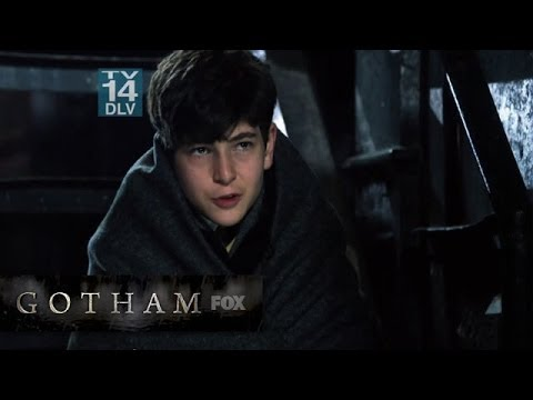 NEW Gotham Trailer Focuses on Young Bruce Wayne (and His Screaming)