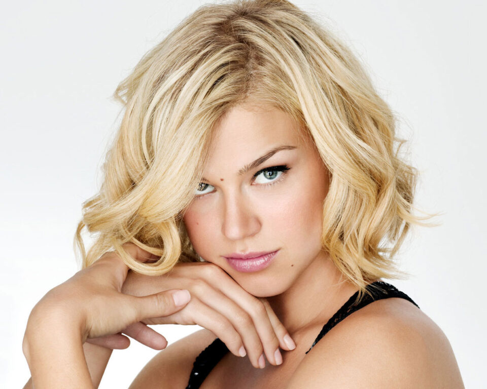 Adrianne Palicki Joins Agents of S.H.I.E.L.D.