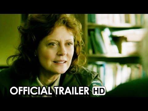 The Calling Trailer Starring Susan Sarandon Is Kinda Creepy