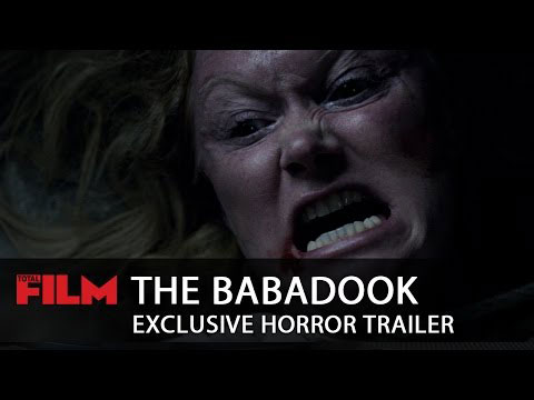Trailer for Babadook Is Absolutely Terrifying