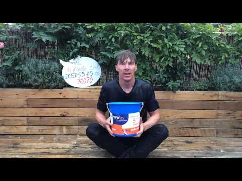 Well, This Happened – Benedict Cumberbatch Ice Bucket Challenge Is THE BEST!