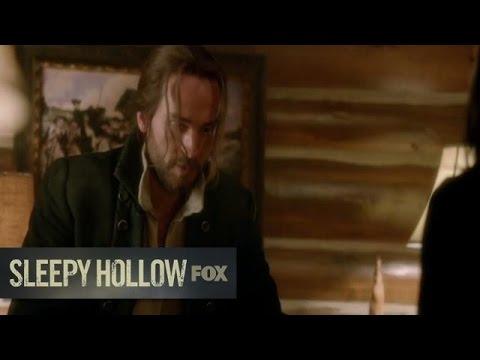 Sleepy Hollow Season 2 Trailer Is Fist Bumping Fun