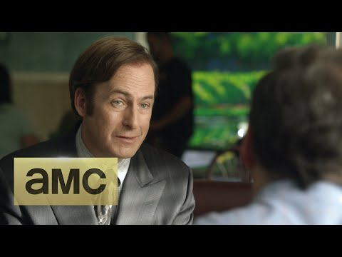 Better Call Saul – First Teaser