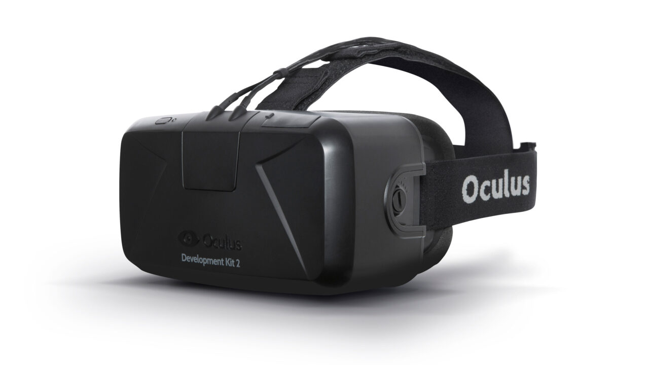 My summer with Oculus…