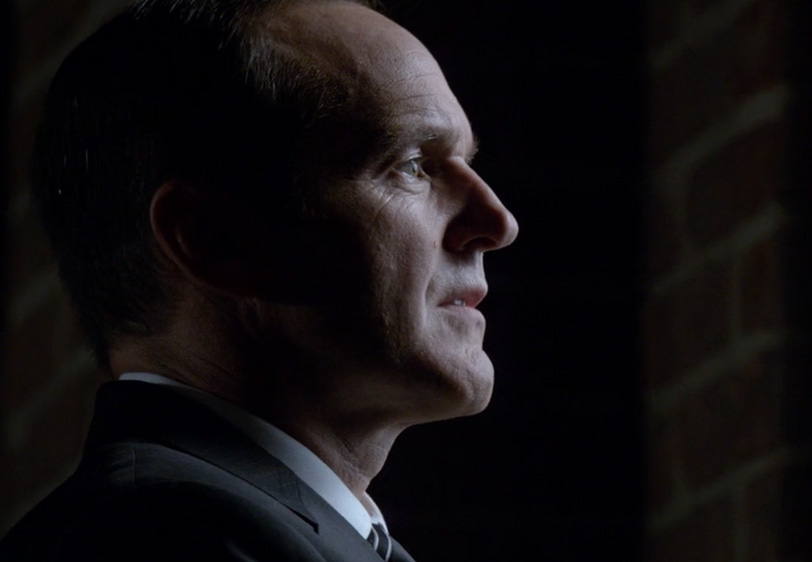 AGENTS OF S.H.I.E.L.D. PREMIERE RECAP SEASON 2