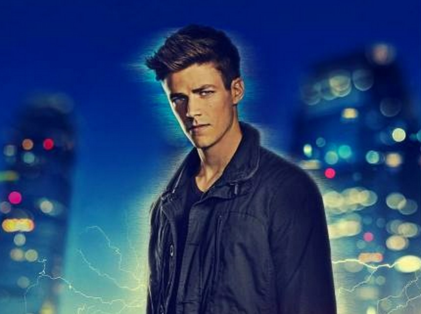 NEW FLASH CHARACTER PORTRAITS!
