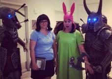 Ladies of Leet Ep 113: DragonCon Crud