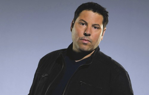 GREG GRUNBERG JOINS THE STAR WARS: EPISODE VII CAST