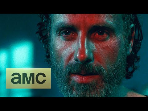 NEW WALKING DEAD SEASON 5 TRAILER: HUNT OR BE HUNTED