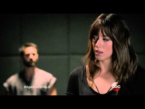 NEW Agents of S.H.I.E.L.D. Promo – Wounded S.H.I.E.L.D. Is on the Highway to Hell