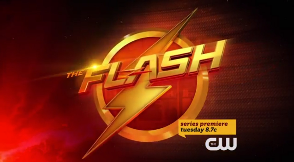 NEW CLIP FROM THE FLASH 'CITY OF HEROES'