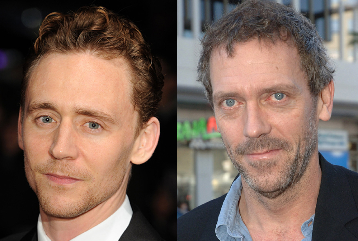 Super British Spy Team Up! Tom Hiddleston and Hugh Laurie to Act All Top Secret in The Night Manager
