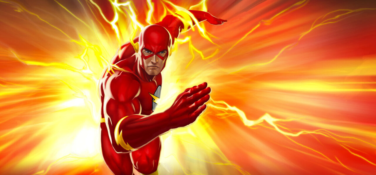 Warner Bros Announces Casting of The Flash with Ezra Miller!