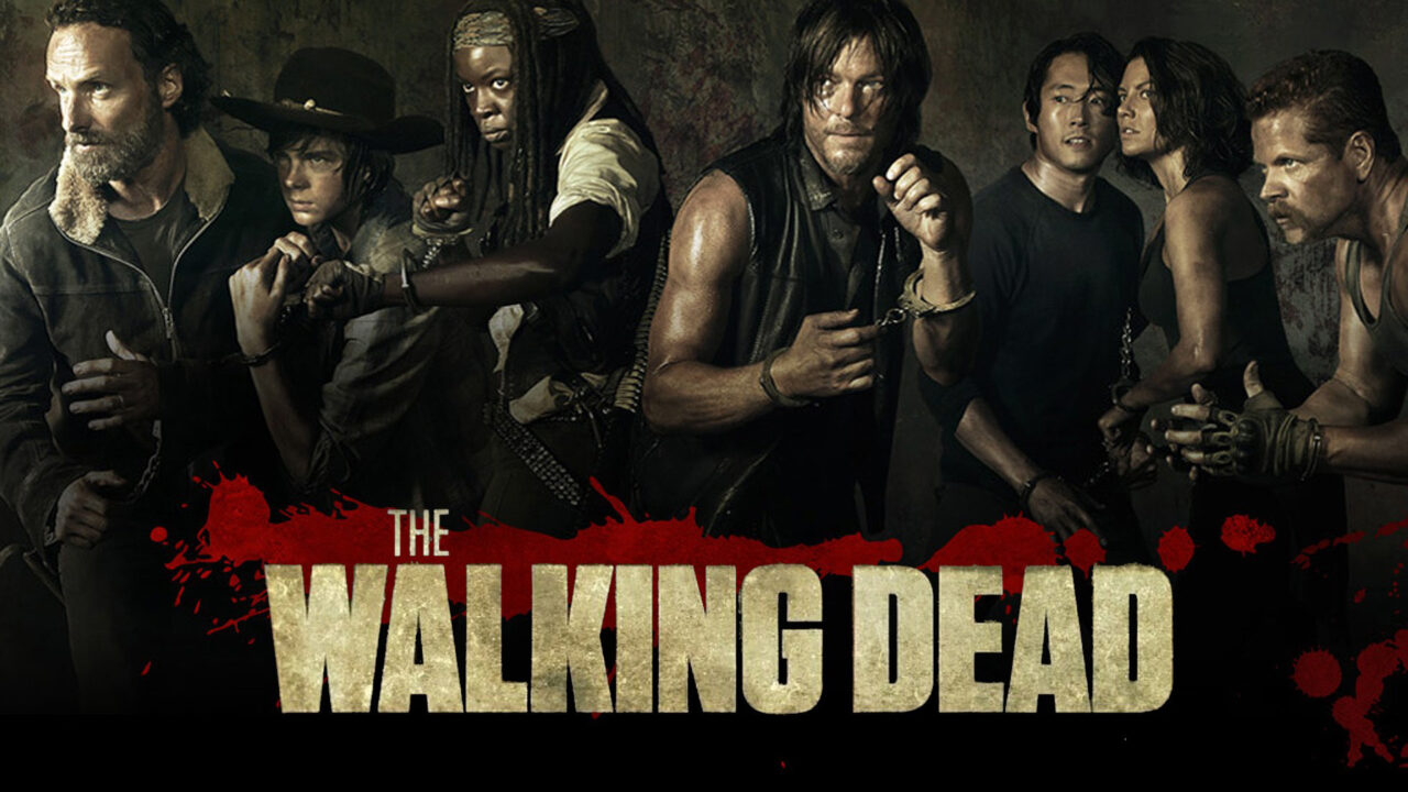 Prepare for Tomorrow's The Walking Dead Season Premiere with These Trailers