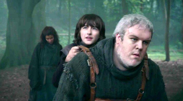 'Game of Thrones' Season 5 rumors smashed.