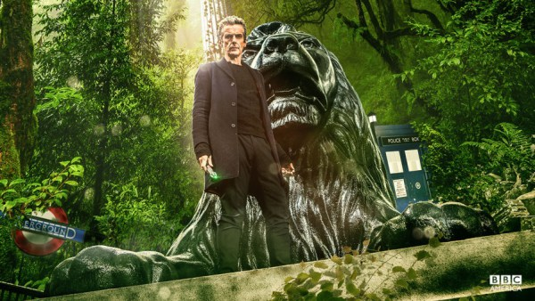 DOCTOR WHO RECAP AND REVIEW – 'IN THE FOREST OF THE NIGHT'