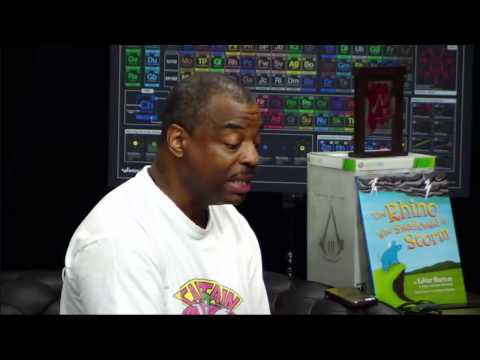 A Reading from LeVar Burton, Take a Look, It's in a Book, Go the F*ck to Sleep!