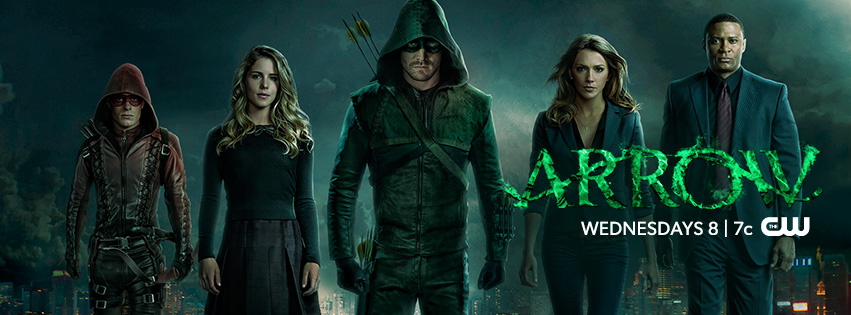 Synopsis for Ra's Al Ghul Episode of Arrow!