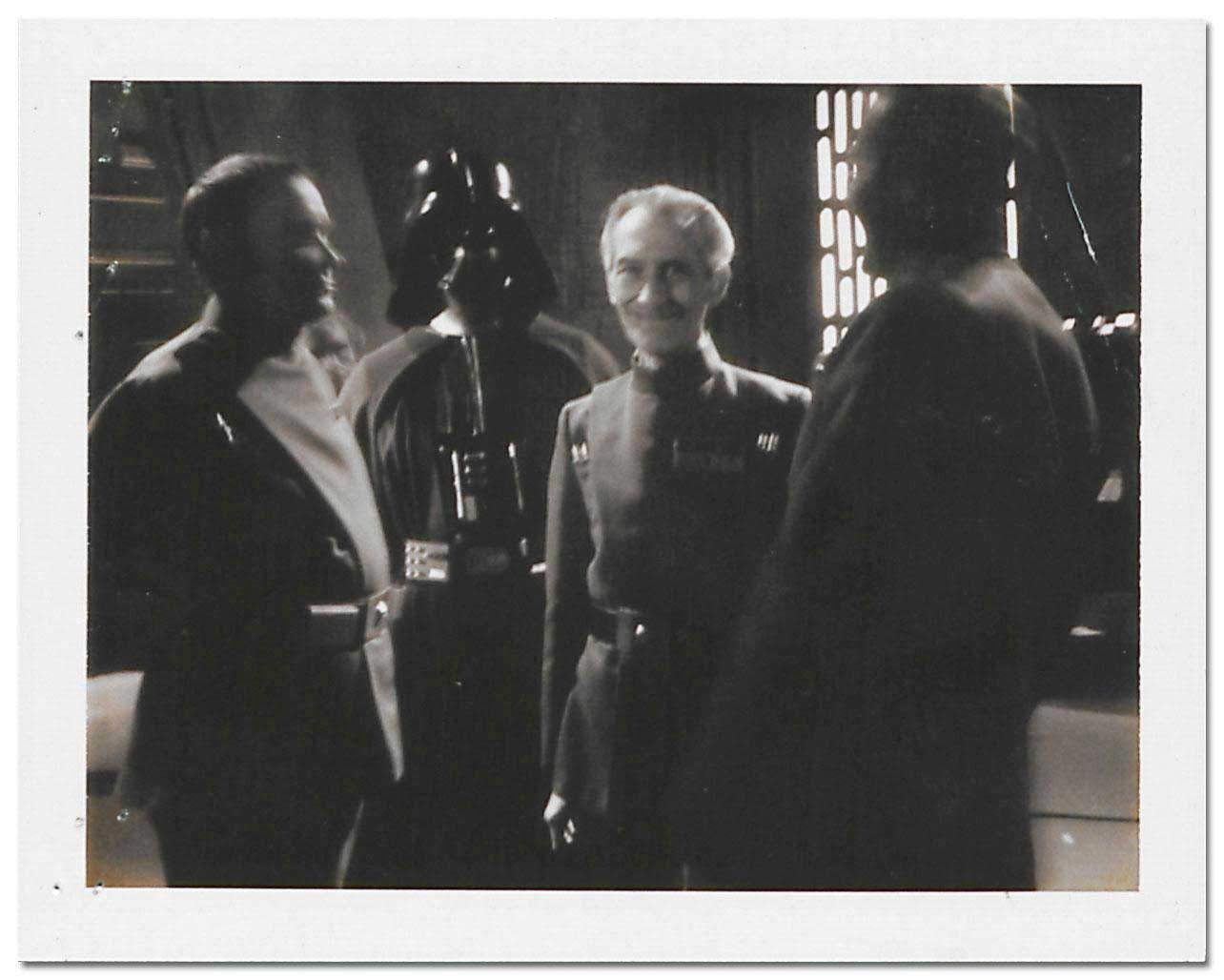 Star Wars: Behind The Scenes Part 2!