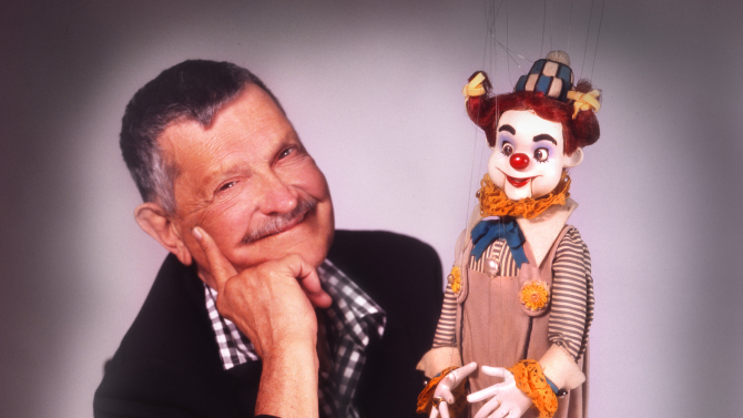 Puppeteer Bob Baker Passes Away At The Age OF 90