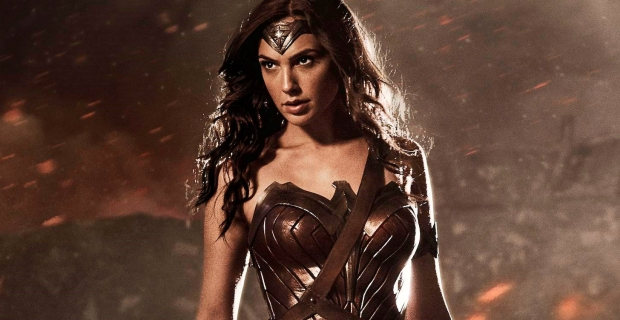 Patty Jenkins Next in Line to Direct Wonder Woman Feature Film!