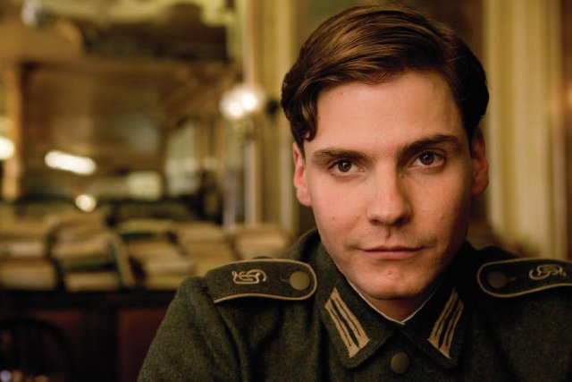 Thoughts on How Daniel Bruhr Could be Baron Zemo in Civil War and Doctor Strange