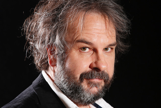 Peter Jackson Will Get a Star on the Hollywood Walk of Fame!
