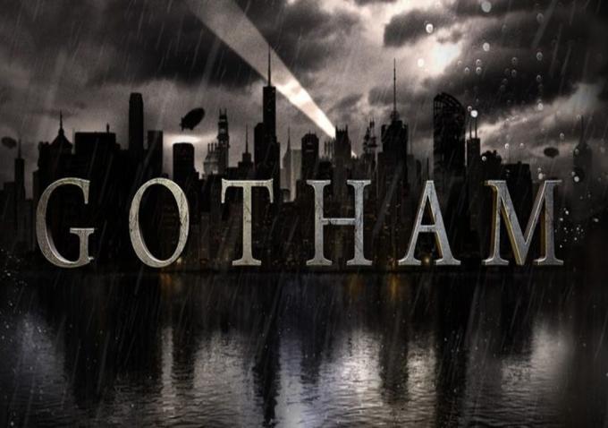 New Clip for Fox's Hit TV Show GOTHAM!