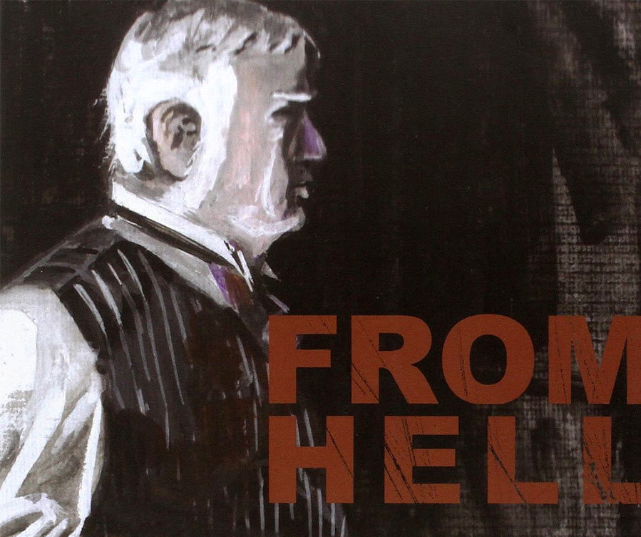 """FX Adapting Alan Moore's Classic """"From Hell"""" for Television"""