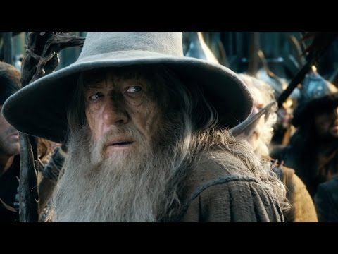 'The Hobbit: The Battle of the Five Armies' TV Spot