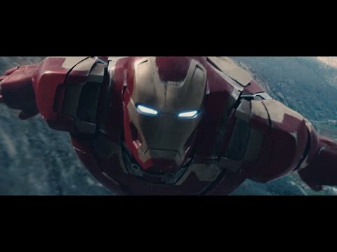 EXTENDED AVENGERS TRAILER! THE AGE OF ULTRON INDEED!