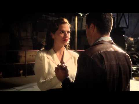 FIRST LOOK AT AN EXTENDED CLIP FROM AGENT CARTER!