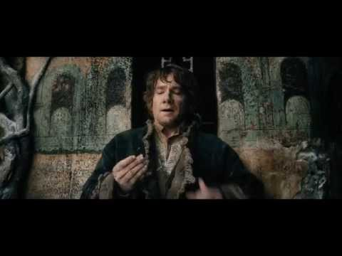 'The Hobbit: The Battle of the Five Armies' Trailer is HERE!!