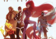 ARROW Star Elysia Rotaru Rumored for Marvel's INHUMANS Series